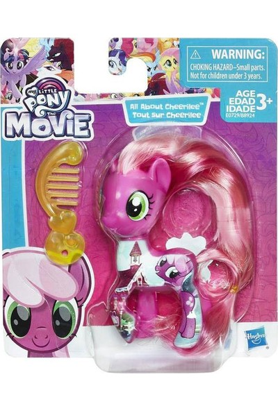 My Little Pony Figür Cheerilee B8924-E0729