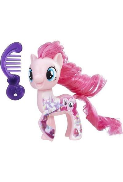 My Little Pony Figür Pinkie Pie B8924-E0730