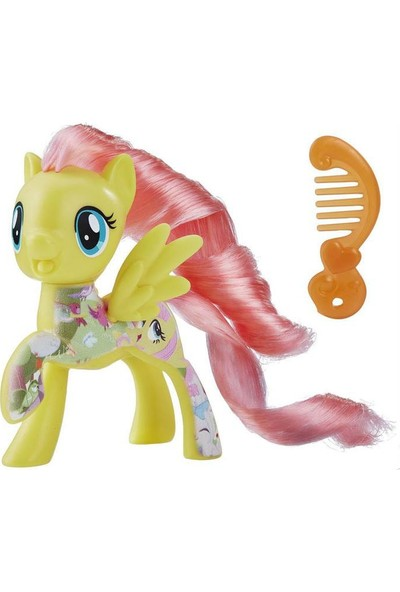 My Little Pony Figür Fluttershy B8924-E0993