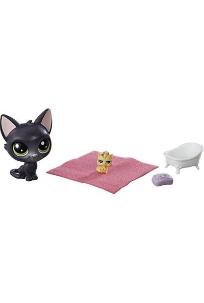 Littlest Pet Shop Miniş Ve Yavrusu B9358-E0458