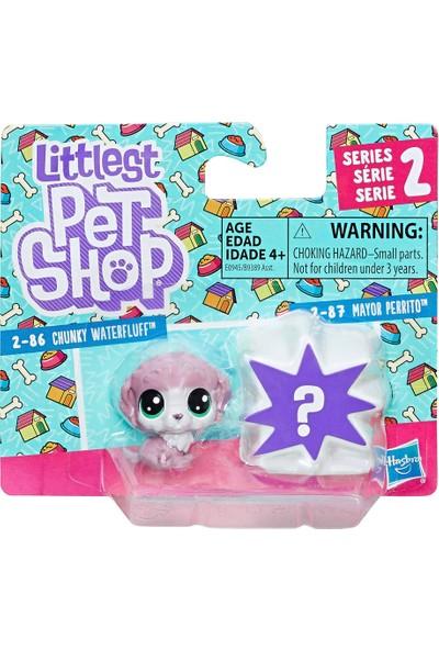 Little Pet Shop 2'li Küçük Miniş B9389-E0945