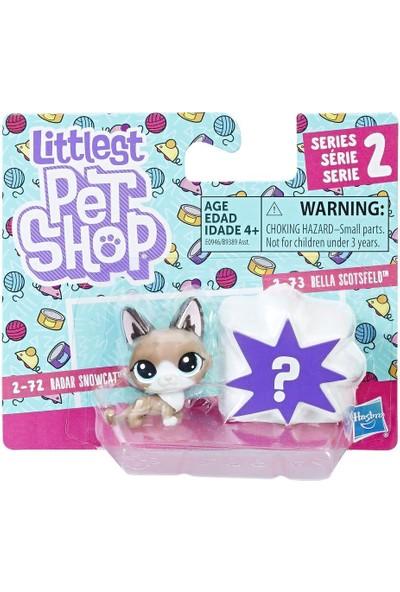 Little Pet Shop 2'li Küçük Miniş B9389-E0946