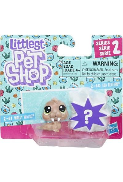 Little Pet Shop 2'li Küçük Miniş B9389-E0947