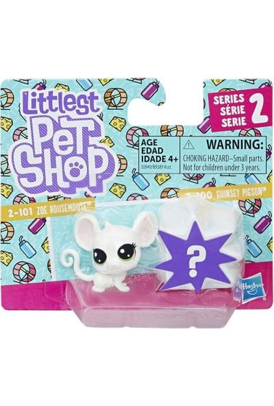 Little Pet Shop 2'li Küçük Miniş B9389-E0949