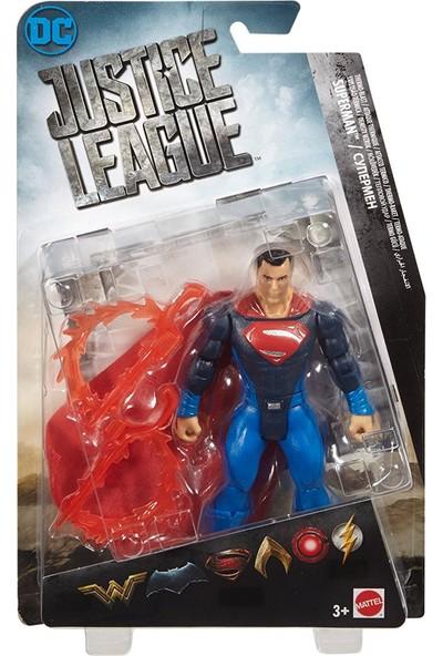 Justice League Movie 15 cm Özel Aksiyon Figür FGG60-FGG69
