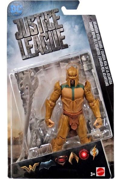 Justice League Movie 15 cm Özel Aksiyon Figür FGG60-FGG71