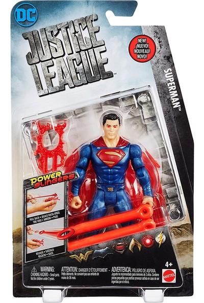 Justice League Movie 15 cm Özel Aksiyon Figür FGG60-FNY53