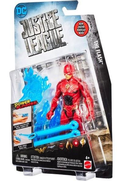 Justice League Movie 15 cm Özel Aksiyon Figür FGG60-FNY56