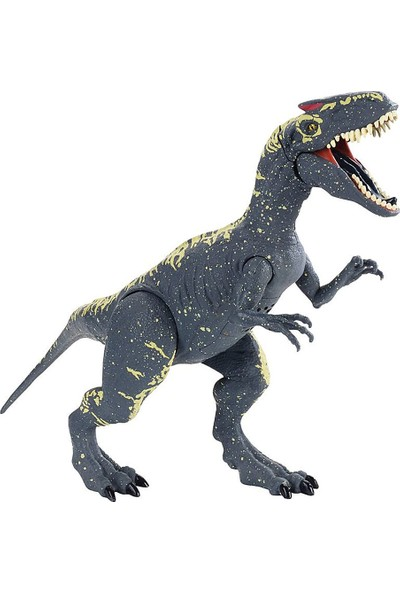 Jurassic World Sesli Dinazor Figürleri FMM23-FMM30