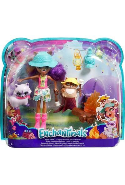 Enchantimals Bebekleri Piknikte FCC62-FJJ29
