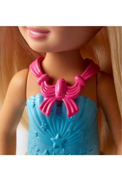 Barbie Dreamtopia Chelsea Ve Kıyafetler FJC99-FJD00