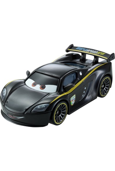 Cars 3 Tekli Karakter Araç DXV29-FLM11