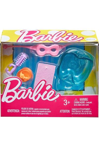 Barbie Barbie'nin Hayatından Eğlenceli Aksesuarlar FJD57-FHY69