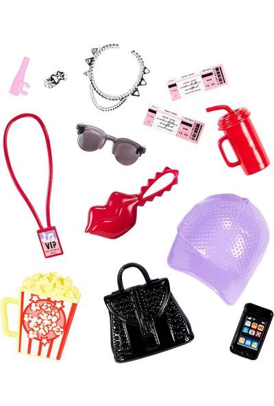 Barbie Barbie'nin Son Moda Aksesuarları FYW86-FKR91