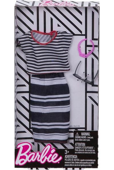 Barbie Barbie'nin Son Moda Kıyafetleri FYW85-FKR97