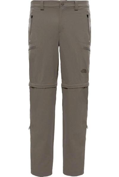 The North Face T0Cl9Q9Zg Exploration Conver. Erkek Pantolon