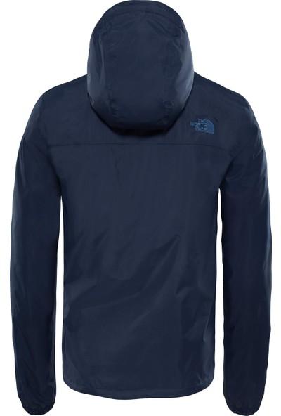 The North Face Lacivert Erkek Outdoor Mont T92Vd5U6R M Resolve 2 Jacket