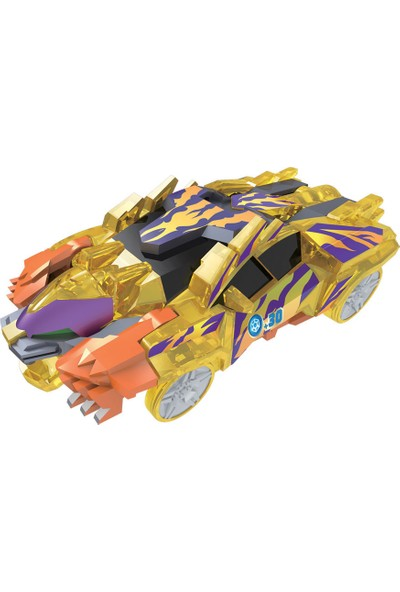 Optimorphs Ultimate Tiger 4D Dönüşen Araç 101683143