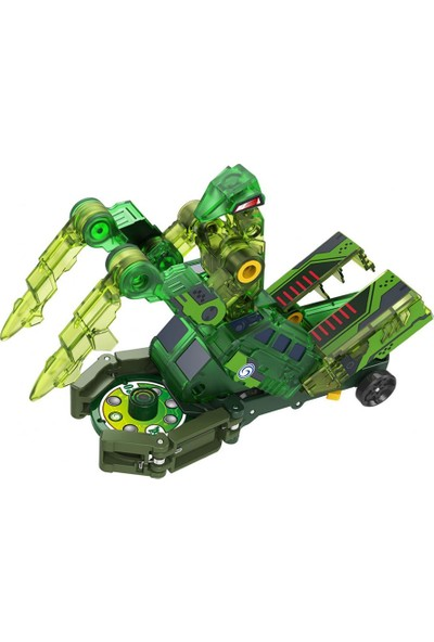 Optimorphs Combat Zıpzıp 3D Dönüşen Araç 101683124