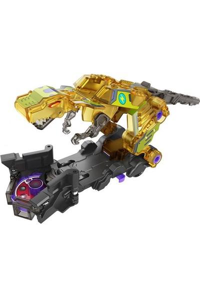 Optimorphs Combat Kükreyen Tiranozor 3D Dönüşen Araç 101683122