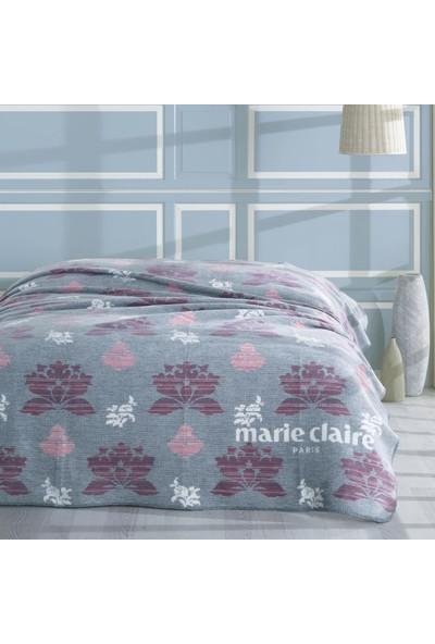 Marie Claire Çift Kişilik Battaniye 200X220 Cm Prınce Pembe