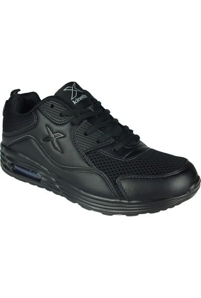 Kinetix Alven Mesh W Siyah Kadın Sneaker