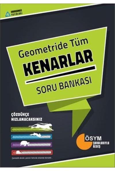 Sıradışıanaliz Geometride Tüm Kenarlar Soru Bankası -Mesut Ahbaht