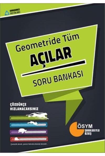 Sıradışıanaliz Geometride Tüm Açılar Soru Bankası - Mesut Ahbaht