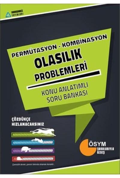 Sıradışıanaliz Permütasyon Kombinasyon Olasılık Problemleri Konu Anlatımlı Soru Bankası - Mesut Ahbaht