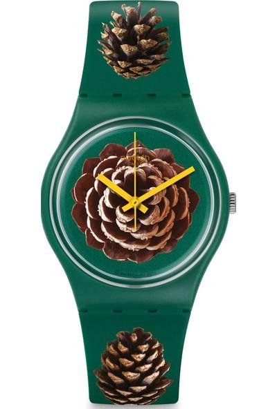 Swatch Gg221 Kadın Kol Saati