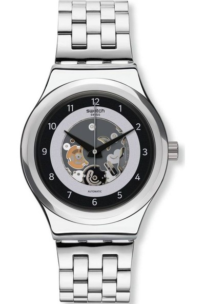 Swatch Yıs416g Sistem 51 Erkek Kol Saati