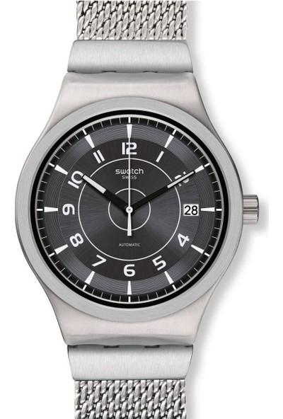 Swatch Yıs418ma Sistem51 Erkek Kol Saati