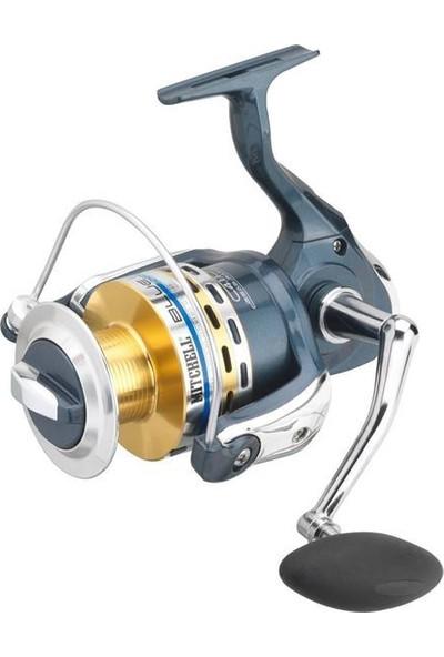 Mitchell Blue II 7000 Spin Olta Makinesi