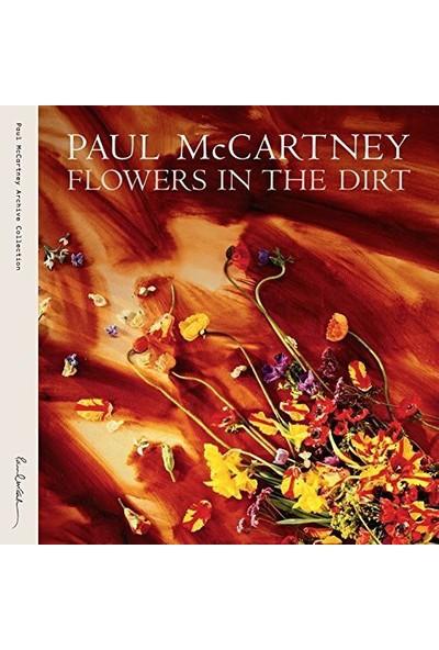 Paul Mccartney - Flowers In The Dirt 2 CD