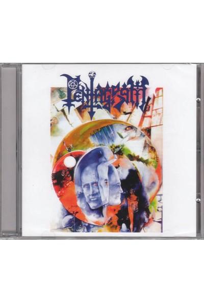 Pentagram - Pentagram CD