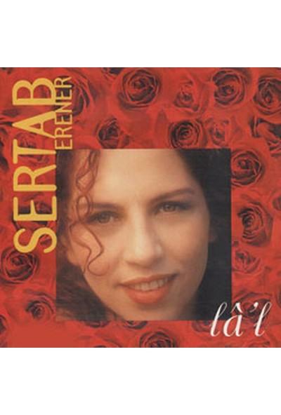 Sertab Erener - Lal CD