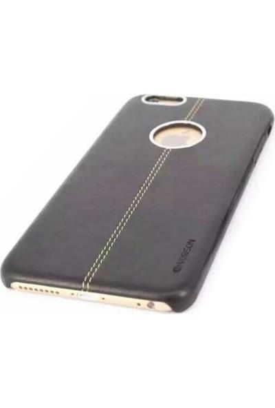 Vorson VP 021 iPhone 6/6S Dikişli Deri Kılıf