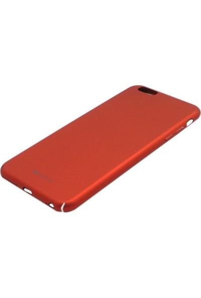 Vorson VP 025 iPhone 6/6S Plus PP Metalık Kılıf
