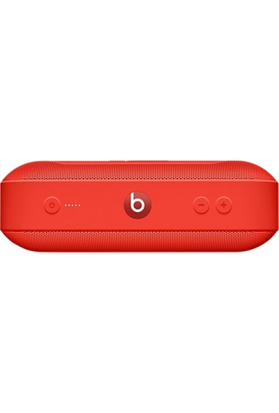 Beats Pill+ Portable Speaker - (Product)Red - Ml4Q2Ze/A