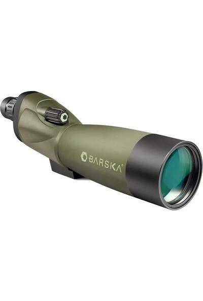 Barska Blackhawk 18-36x50 Wp Angled Mc Green Lens Dürbün