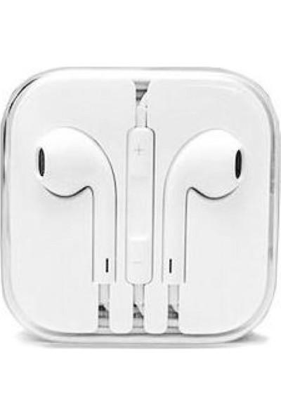 Escom Apple iPhone 5/5S/6/6S Aux Girişli Mikrofonlu Kulaklık