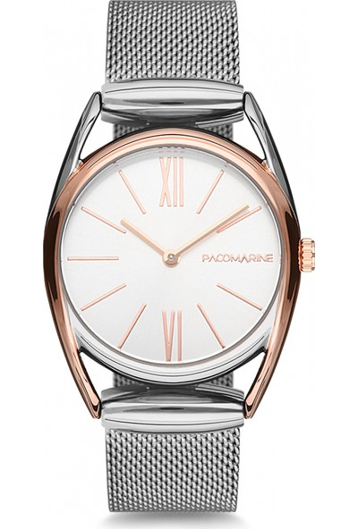 Pacomarine 61152-01 Quartz Kadın Kol Saati