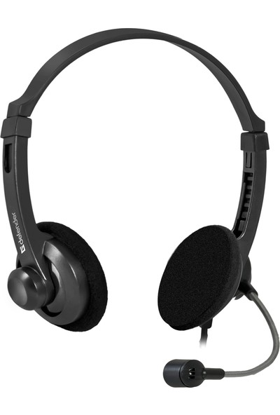 Defender Aura 104 Headset Siyah 63104