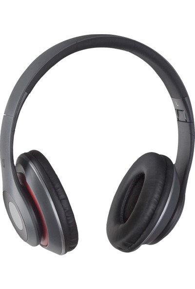 Defender FreeMotion B570 Headset Gri Kırmızı 63570