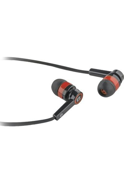 Defender Pulse 420 Headset Kırmızı Siyah 63424