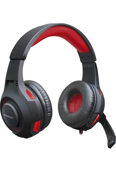 Defender Warhead G-450 Headset Siyah 64146