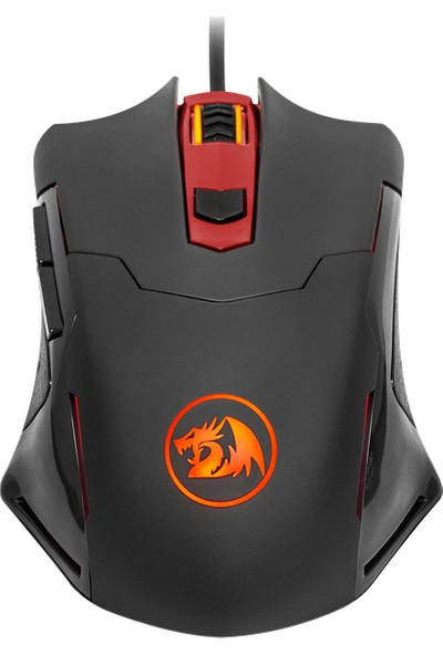 Redragon Pegasus Oyuncu Mouse Siyah 74806