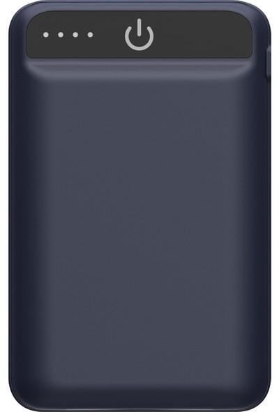 Dexim P0005 10000mAh Taşınabilir Şarj Cihazı (Type-C ve Micro Usb Giriş)