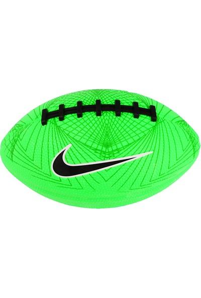Nike NFI06-343 500 5 No Mini Amerikan Futbolu Topu