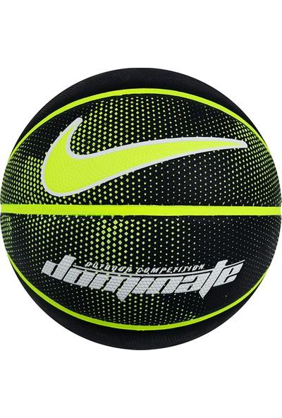 Nike NKI00-044 Dominate Kauçuk 7 No Basketbol Topu